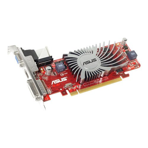Inexpensive Video Card for Windows 7 and up..