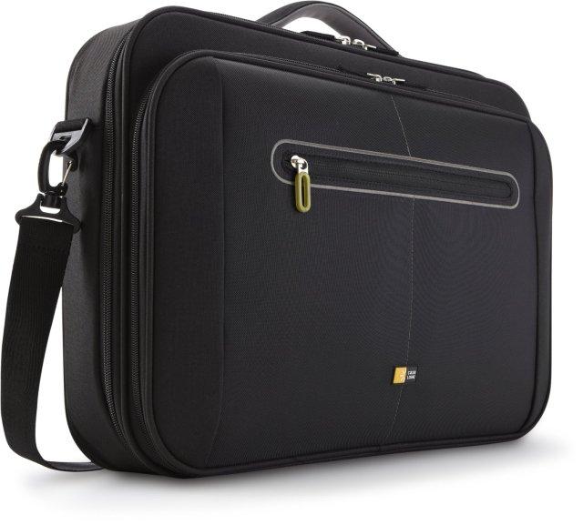 Case Logic 16 or 18 Inch Black Laptop Case (PNC-218)
