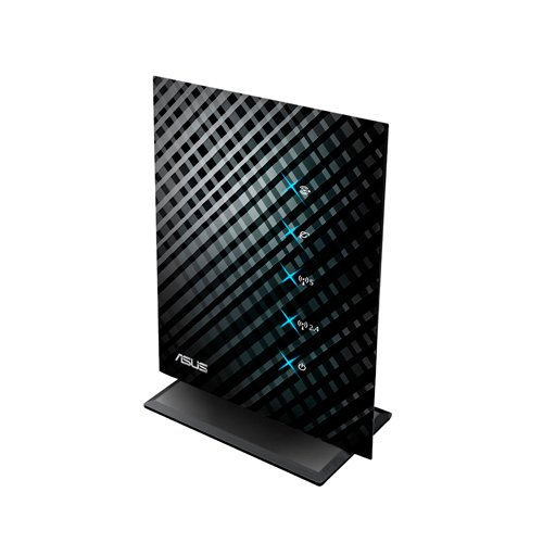 Inexpensive Internet Router  (ASUS RT-N53)