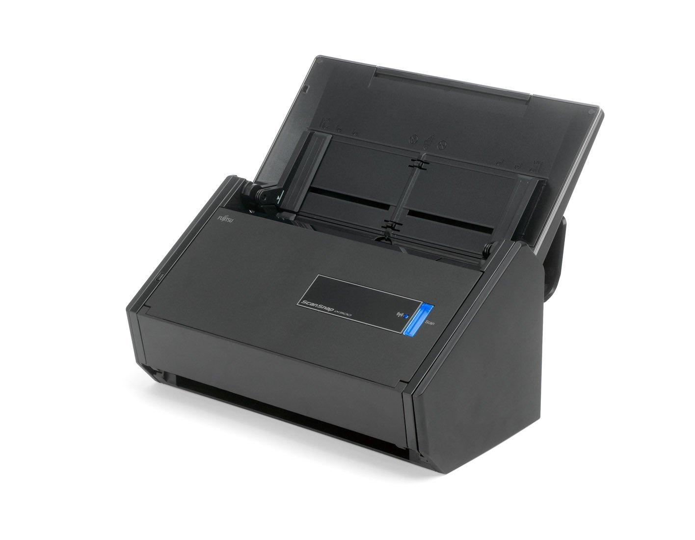 Fujitsu ScanSnap iX500 Scanner (PA03656-B005)