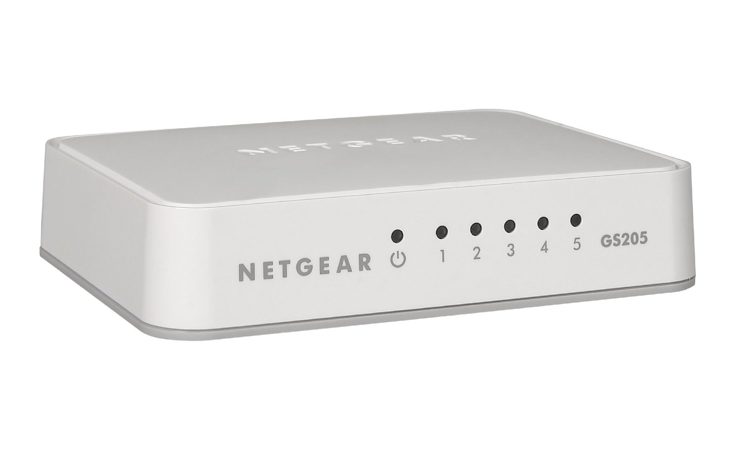 Gigabit Networking Switch