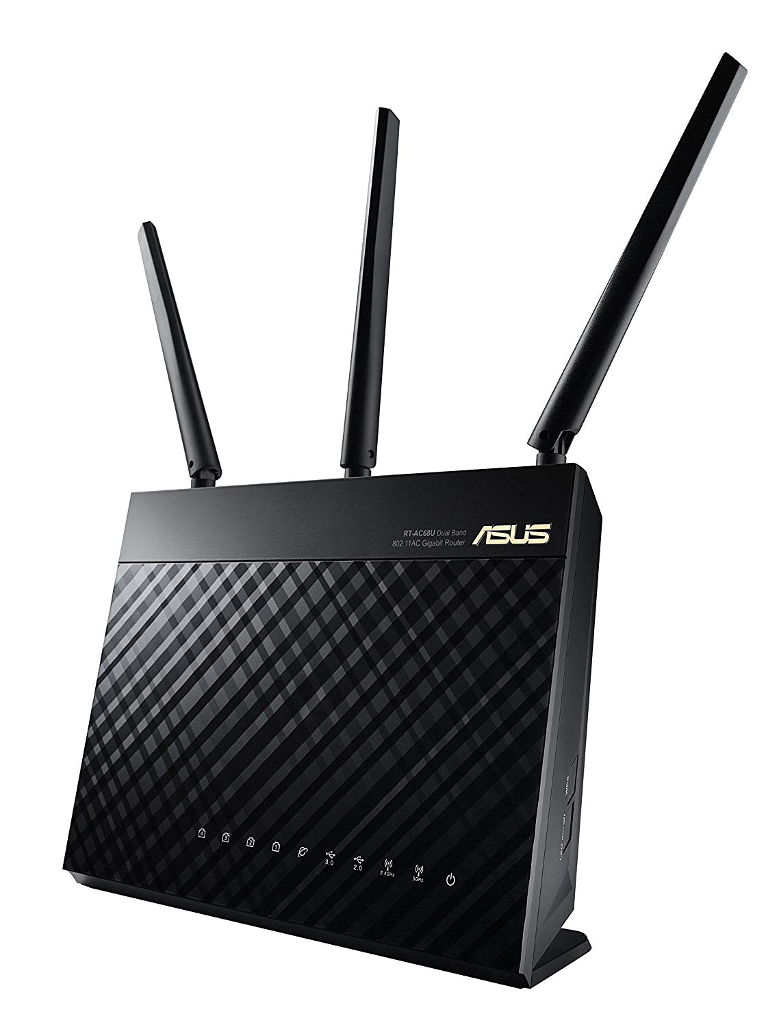 Medium End Internet Router (ASUS RT-AC68U)