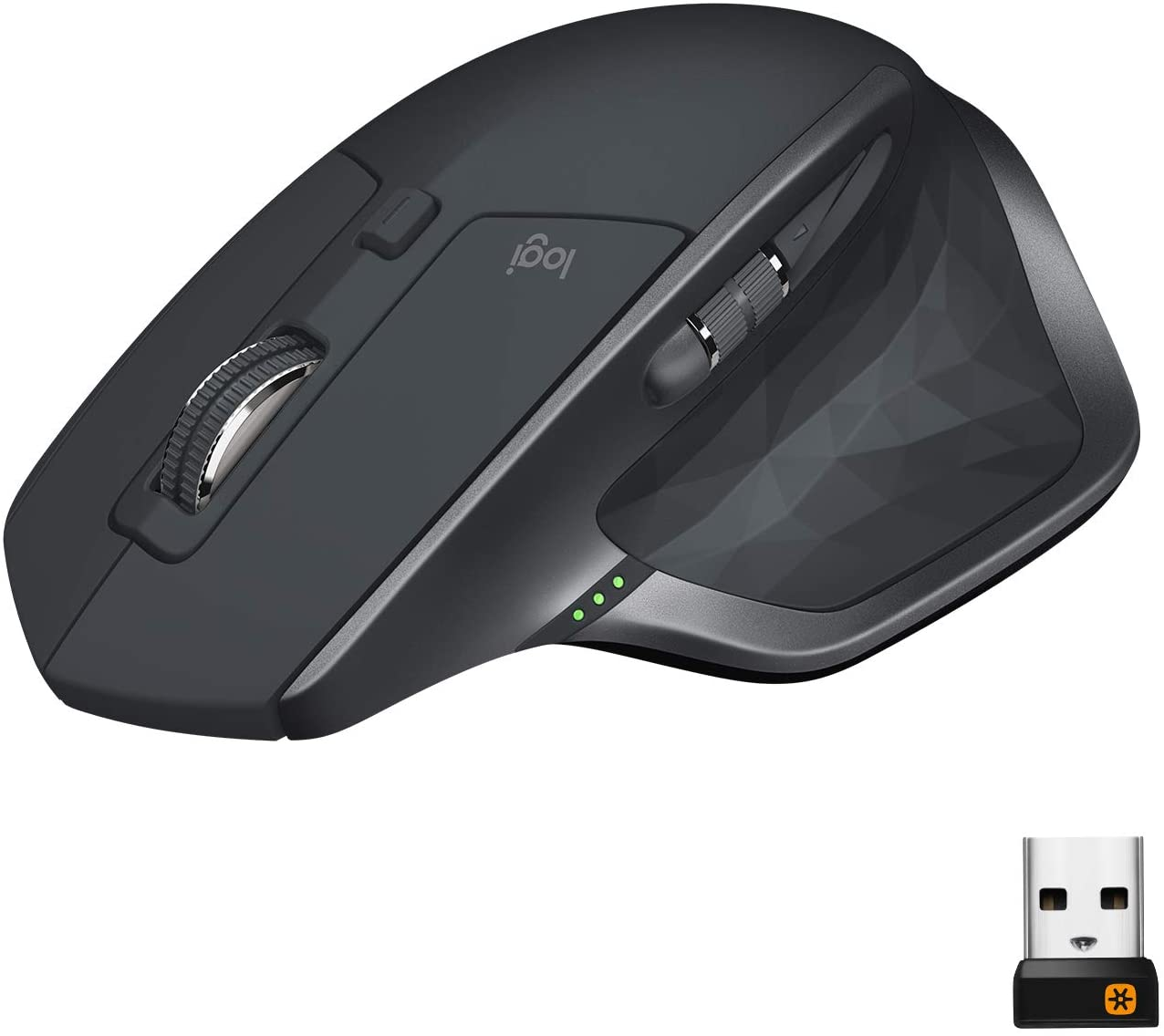 High End Feature Rich Wireless Mouse (MX Master 2S)