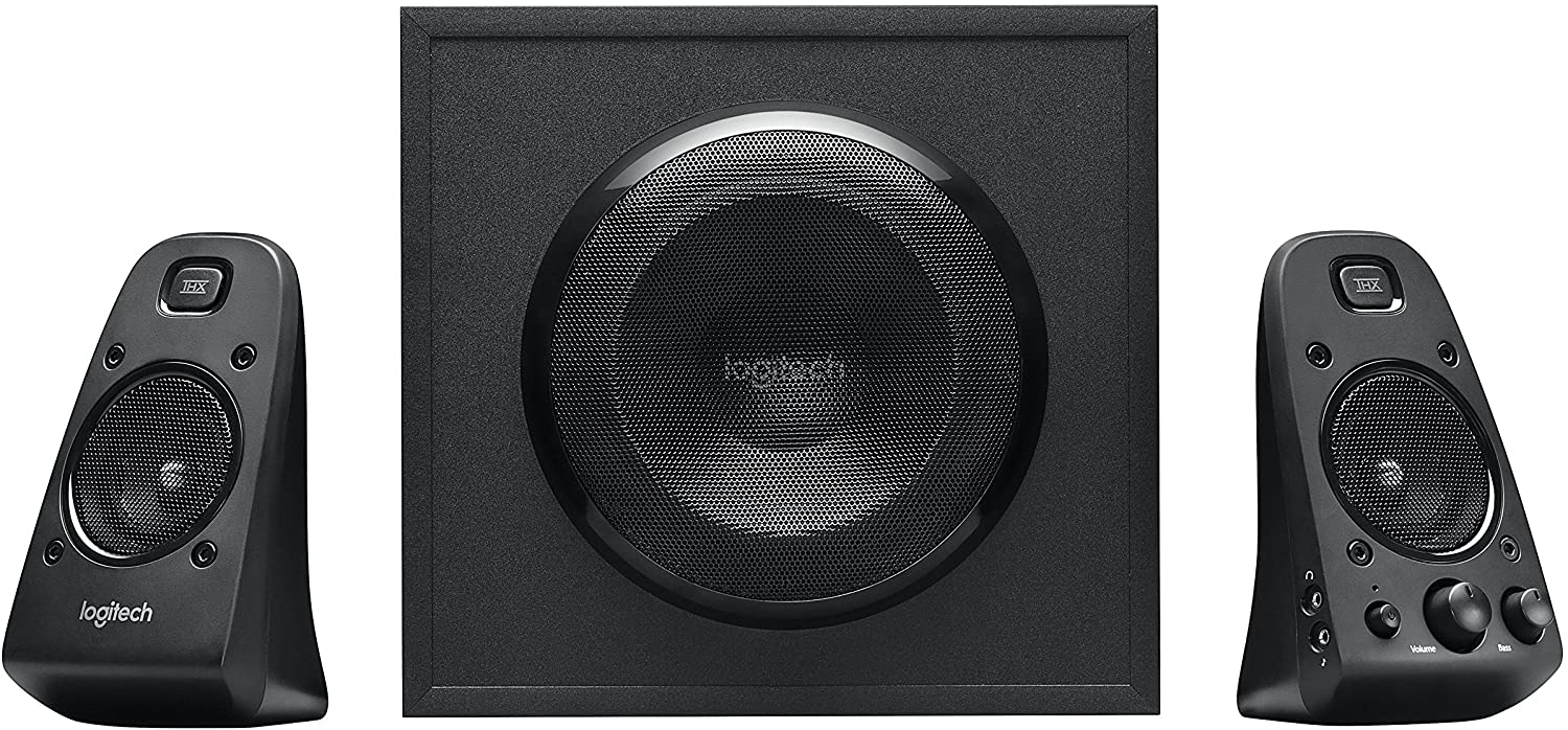 Computer Speakers with Subwoofer (Z623)